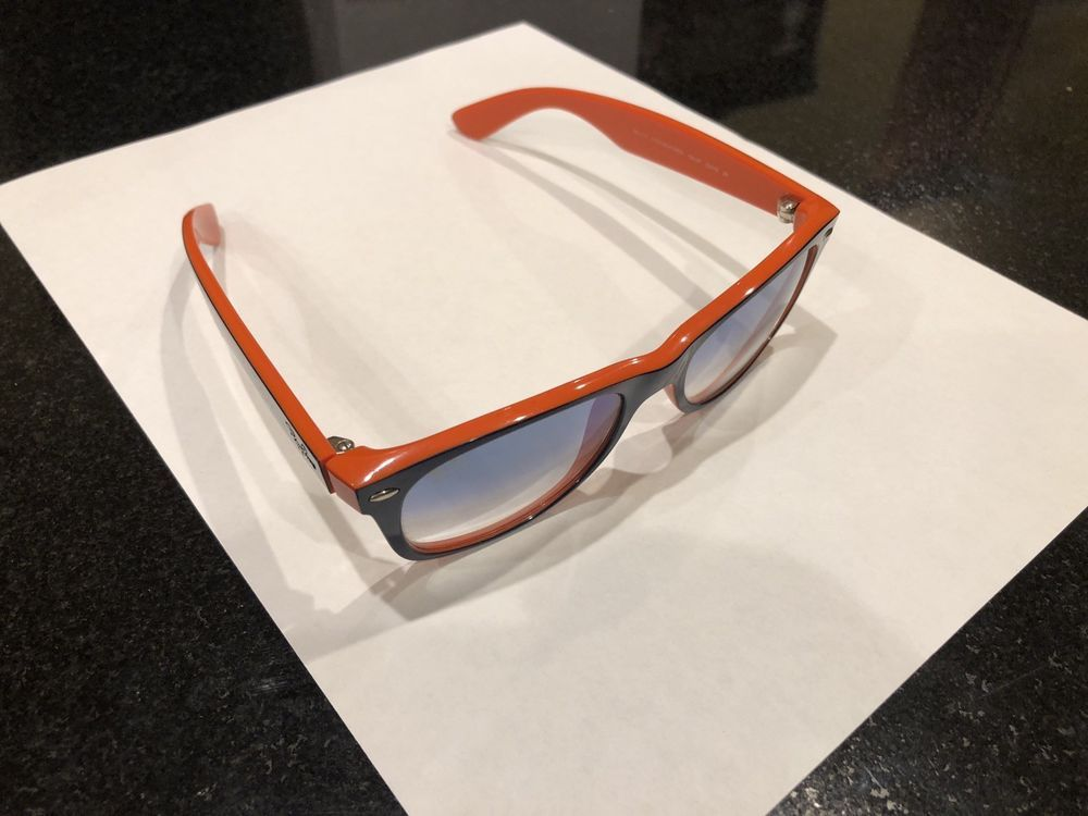 36951a06c741b0 Ray Ban Sunglasses. RB2132 NEW WAYFARER 789 3F 52018 145 2N  fashion   clothing  shoes  accessories  unisexclothingshoesaccs  unisexaccessories  (ebay link)