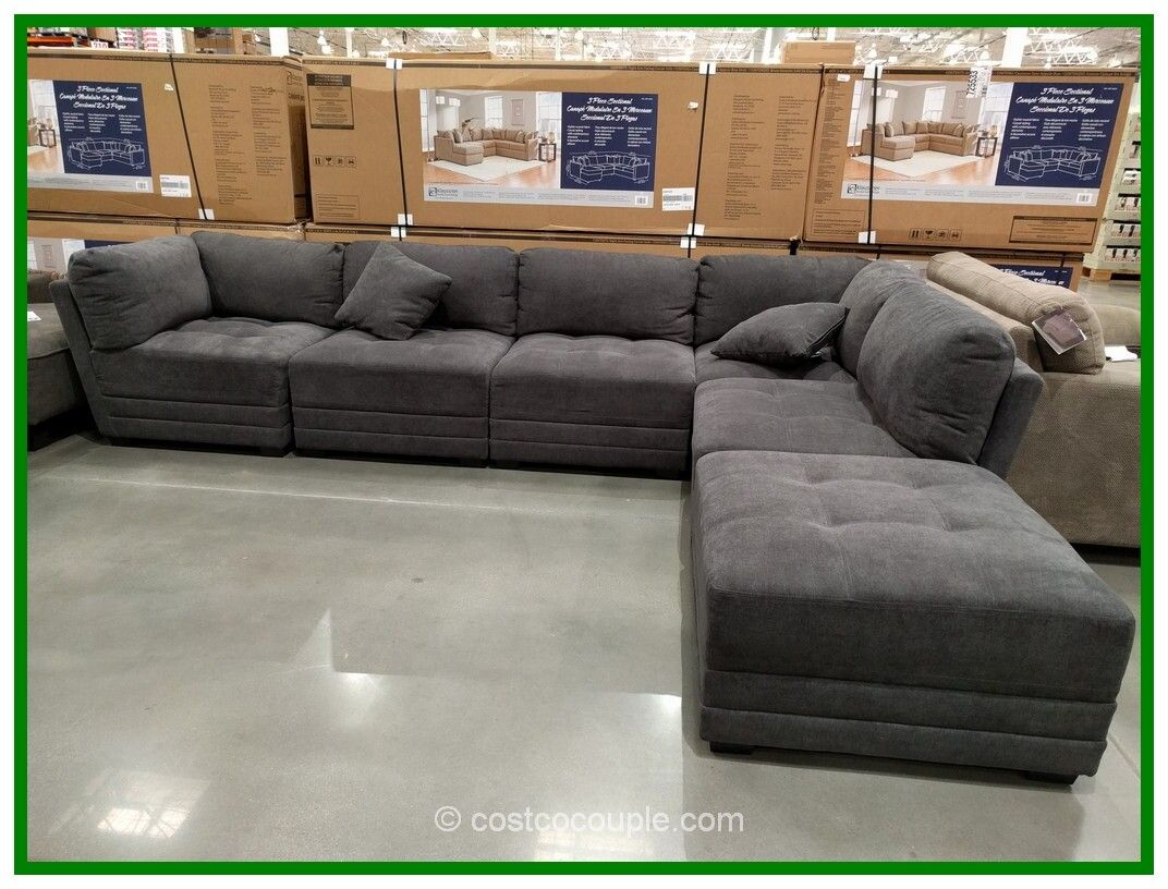 116 Reference Of Costco Sectional Couch Grey In 2020 Modular Sectional Sofa Grey Sectional Sofa Sectional Sofa