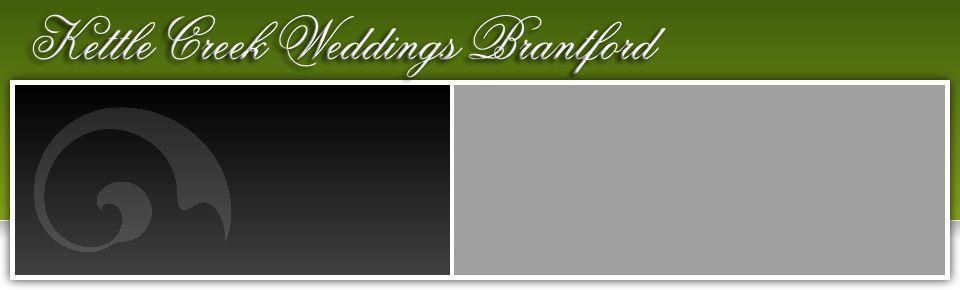 Brantford Wedding Officiants