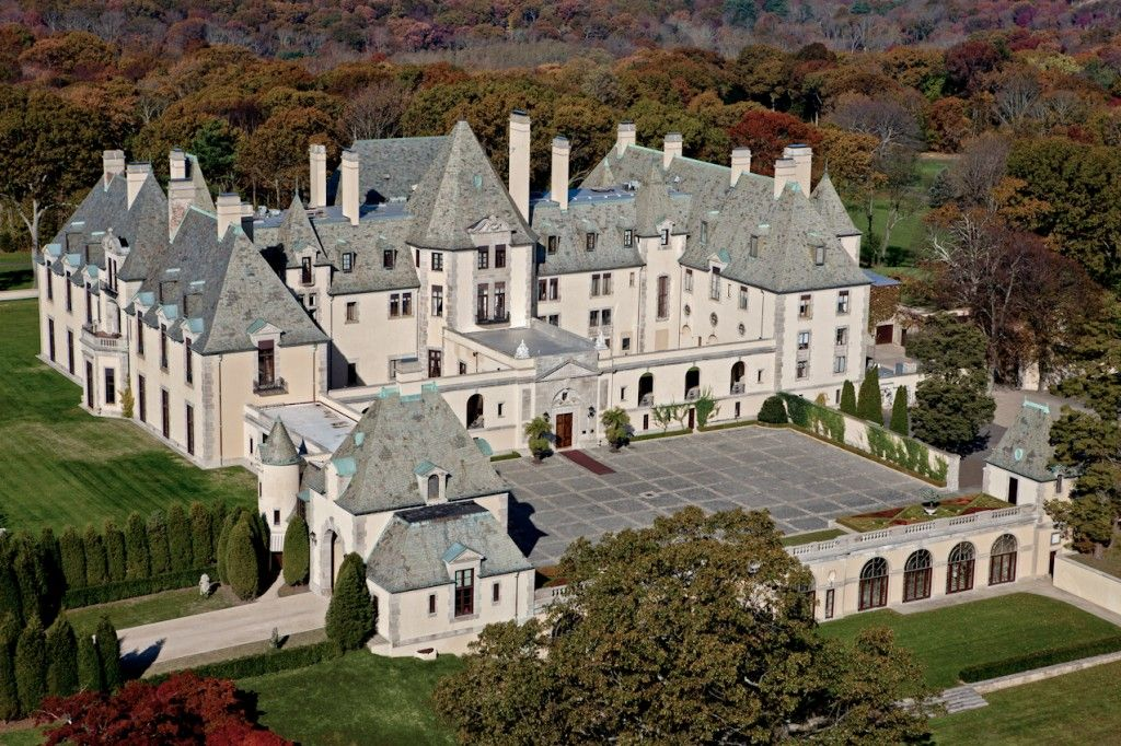 Long Island Castles Great Gatsby Locations Houses And Interior Design From The Movie .