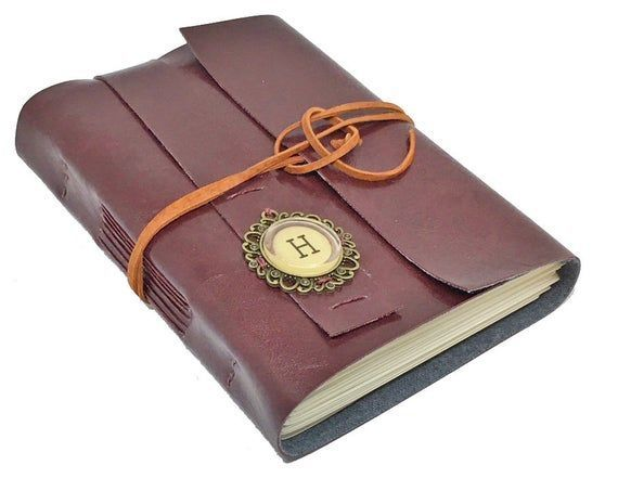 Faux Leather Journal with Blank Paper, Personalized, Bible Journal, Custom, Graduation Gift, ... Faux Leather Journal with Blank Paper, Personalized, Bible Journal, Custom, Graduation Gift, Wedding,