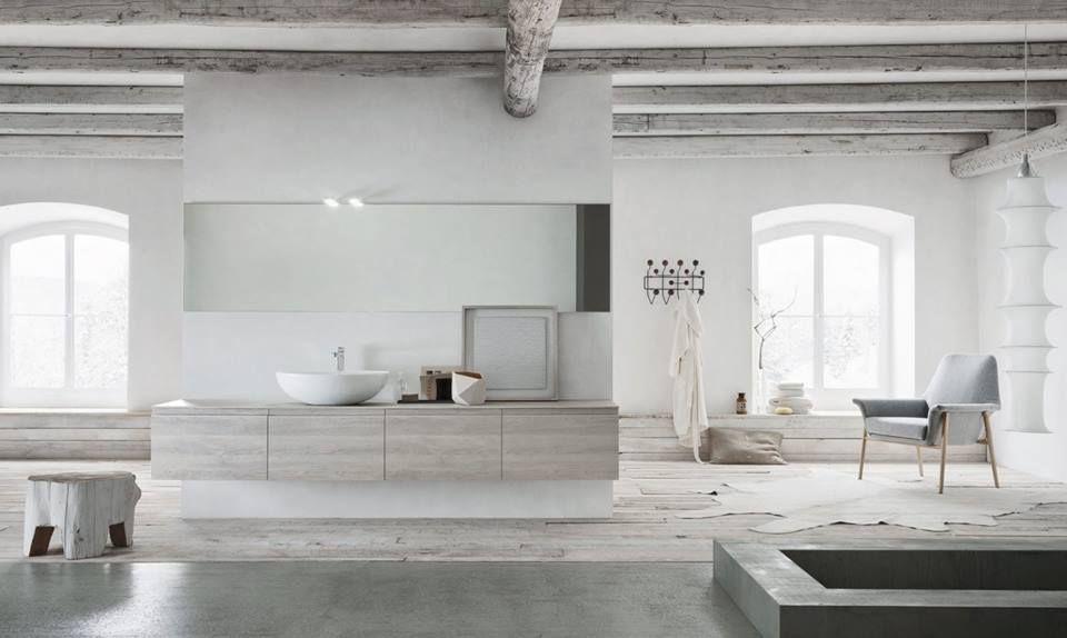 og her er en annen versjon av Linfa baderomsmøbel fra italienske ...