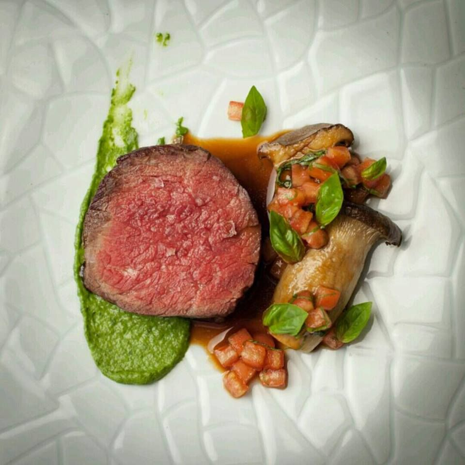 Peter Rollinson Plates Up Chefs Gallery Food Presentation Wine Recipes Food Plating
