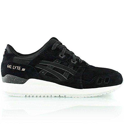 Patriot 9, Chaussures de Running Homme, Blanc (White/Black/White 0190), 39 EUAsics