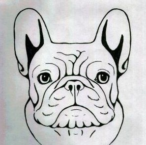 Bat Ears  Batpig and me  Pinterest  Bats French bulldogs and Dog