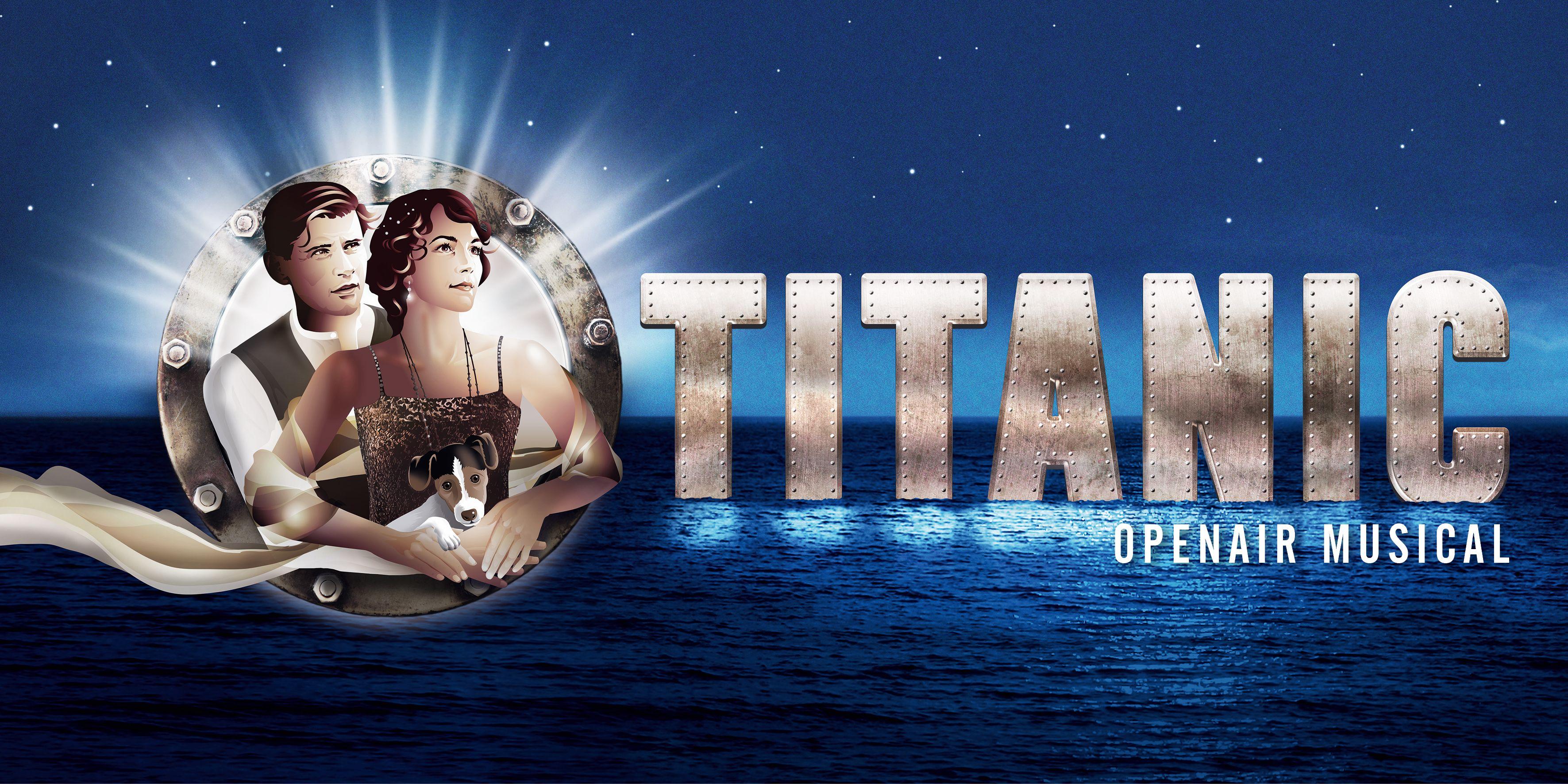 Titanic-Il Musica a Melide