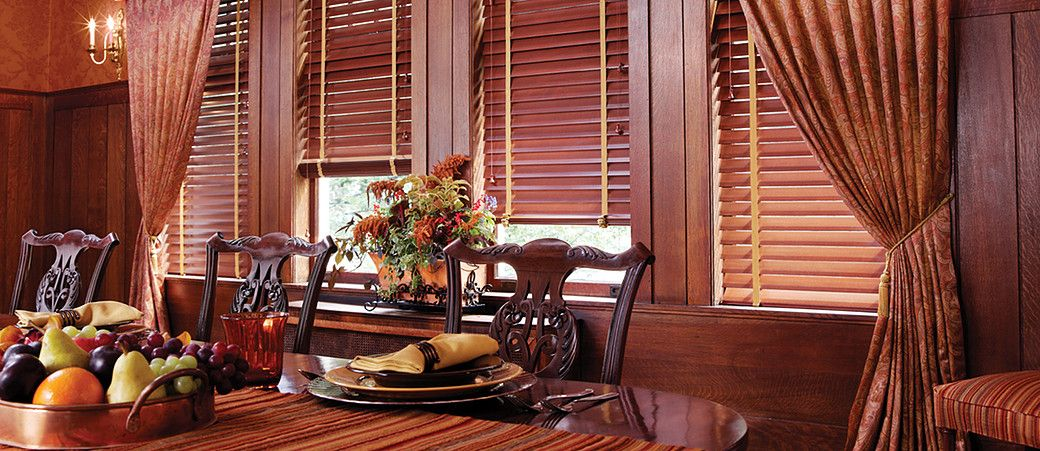 Blinds Etc Inc Of Coeur D Alene And Spokane Specializes In Custom Design