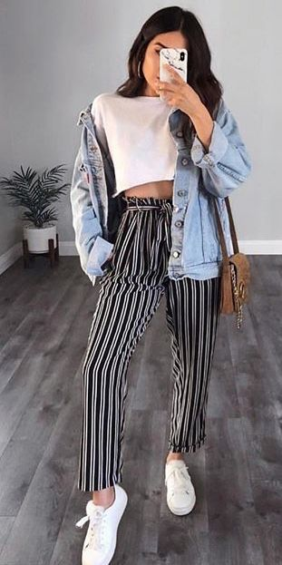 Pin by 𝒮 𝓉 𝑒 𝓅 𝒽 𝒶 𝓃 𝒾 𝑒 🌙 on OUTFIT INSPO | Outfits ...