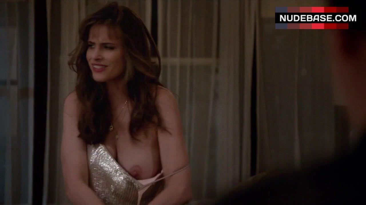 Caroline Ducey Nude Videos 105
