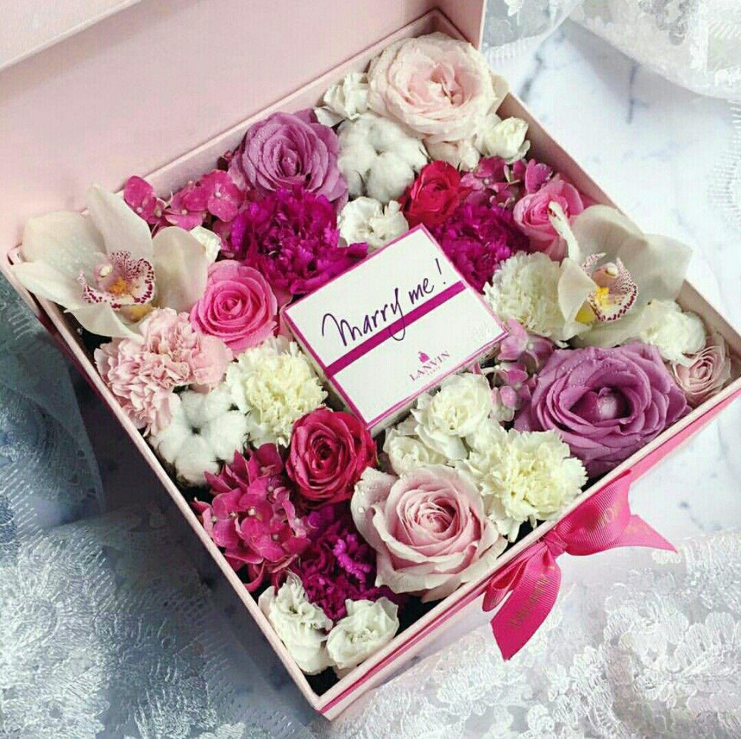 Épinglé par Liza Dinata sur FLOWER BOX 3 Decoration