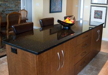 Black Galaxy Granite Kitchen Renovation Kitchen Redo Countertops