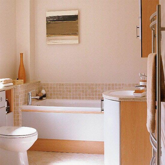 classic small bathroom remodel - Google Search Avocado Pinterest