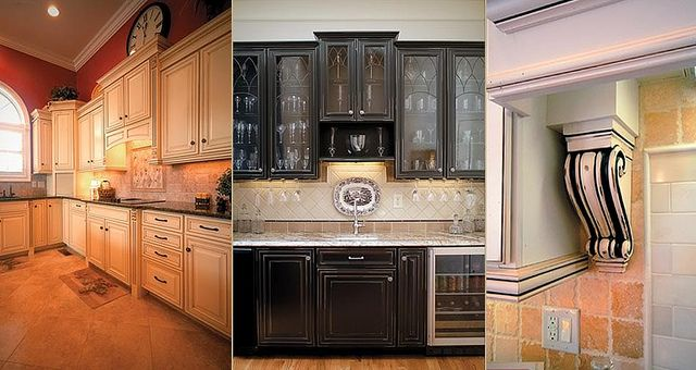 Kith-Various Choices in 2019   KITH Kitchen Cabinets ...