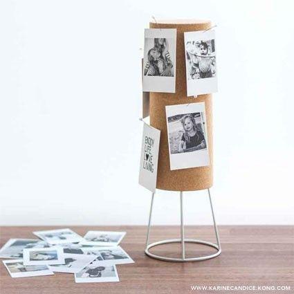 Porte photo design par fx balléry un objet déco pour la maison ou le bureau achetez en ligne