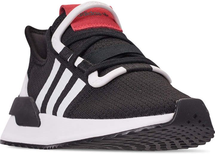 Boys' Big Kids' adidas U_Path Run Casual Shoes in 2019