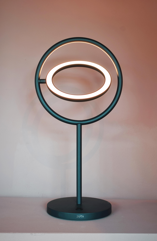 Japth Echo Table In 2020 Floor Lamp Table Lamp Modern Lighting