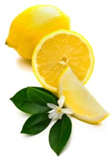 Remove stains from kitchen counter tops by making a paste with lemon juice and cream of tartar. Apply to stain, set for 15 minutes then wash off and dry. #tip