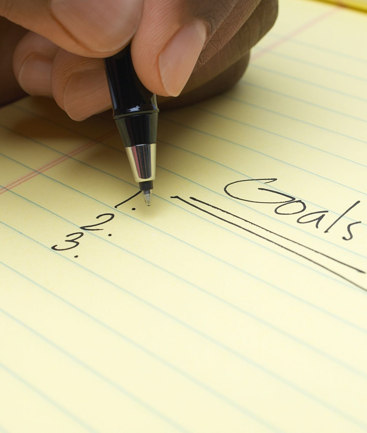 The Biggest Mistake People Make When Setting Goals And