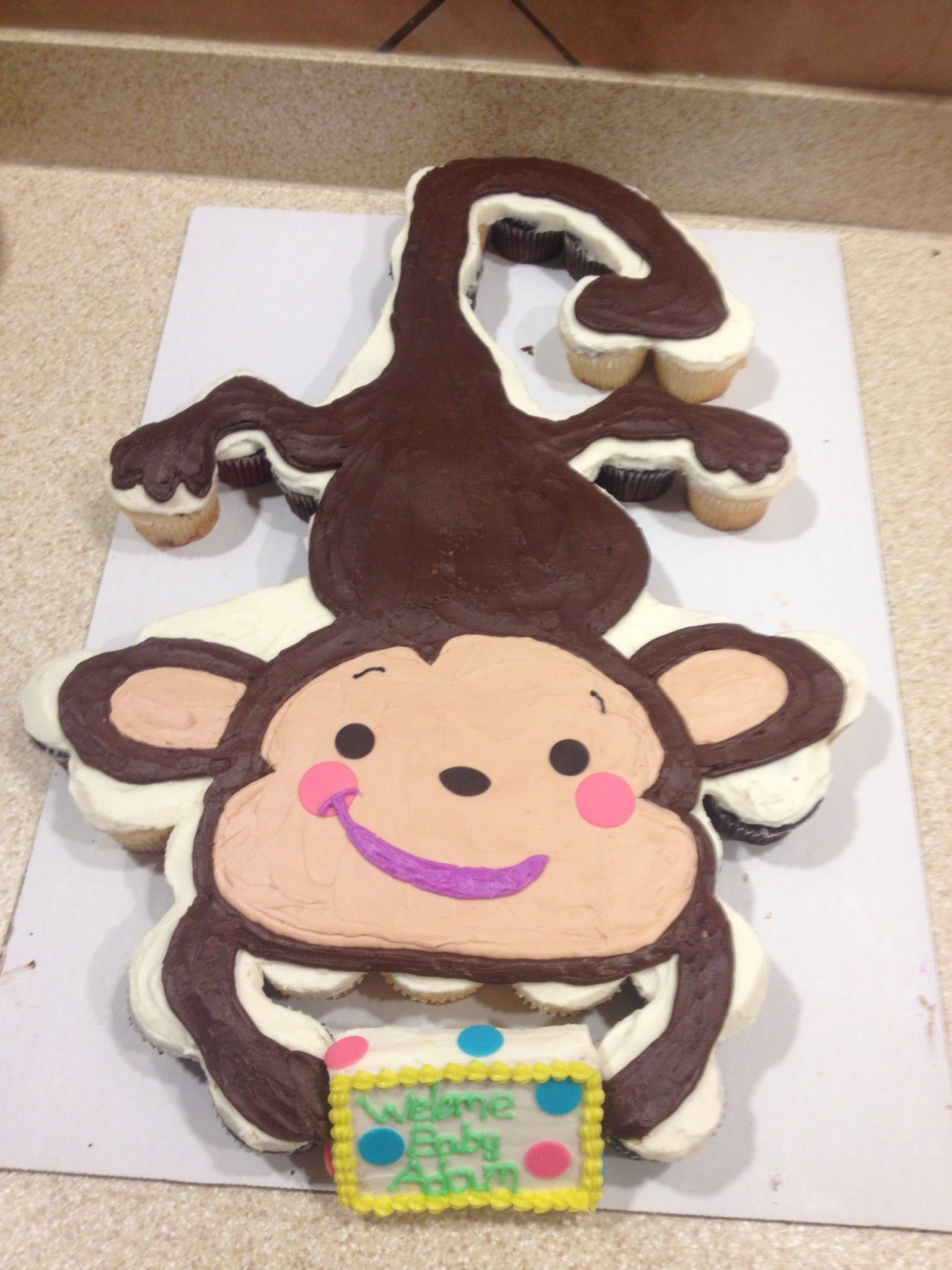 Desserts (Cupcakes)
