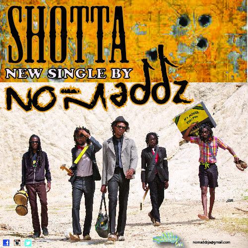 No-Maddz - Shotta