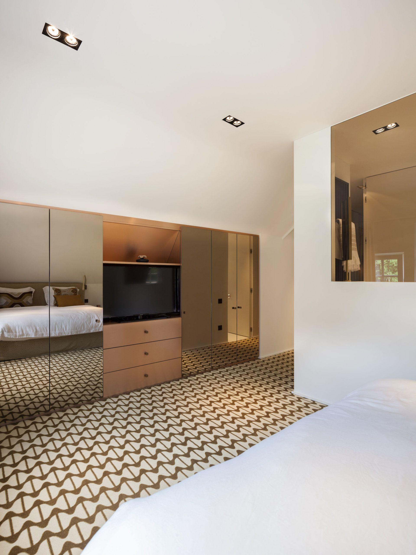 de7e24a2f25d Private House Joëlle Tinchant AJ   Dream Home   Espaço e Arquitetonico