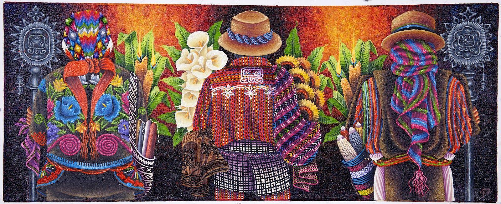 Vendedor de girasol y cartuchos. Lorenzo cruz sunu - Guatemala
