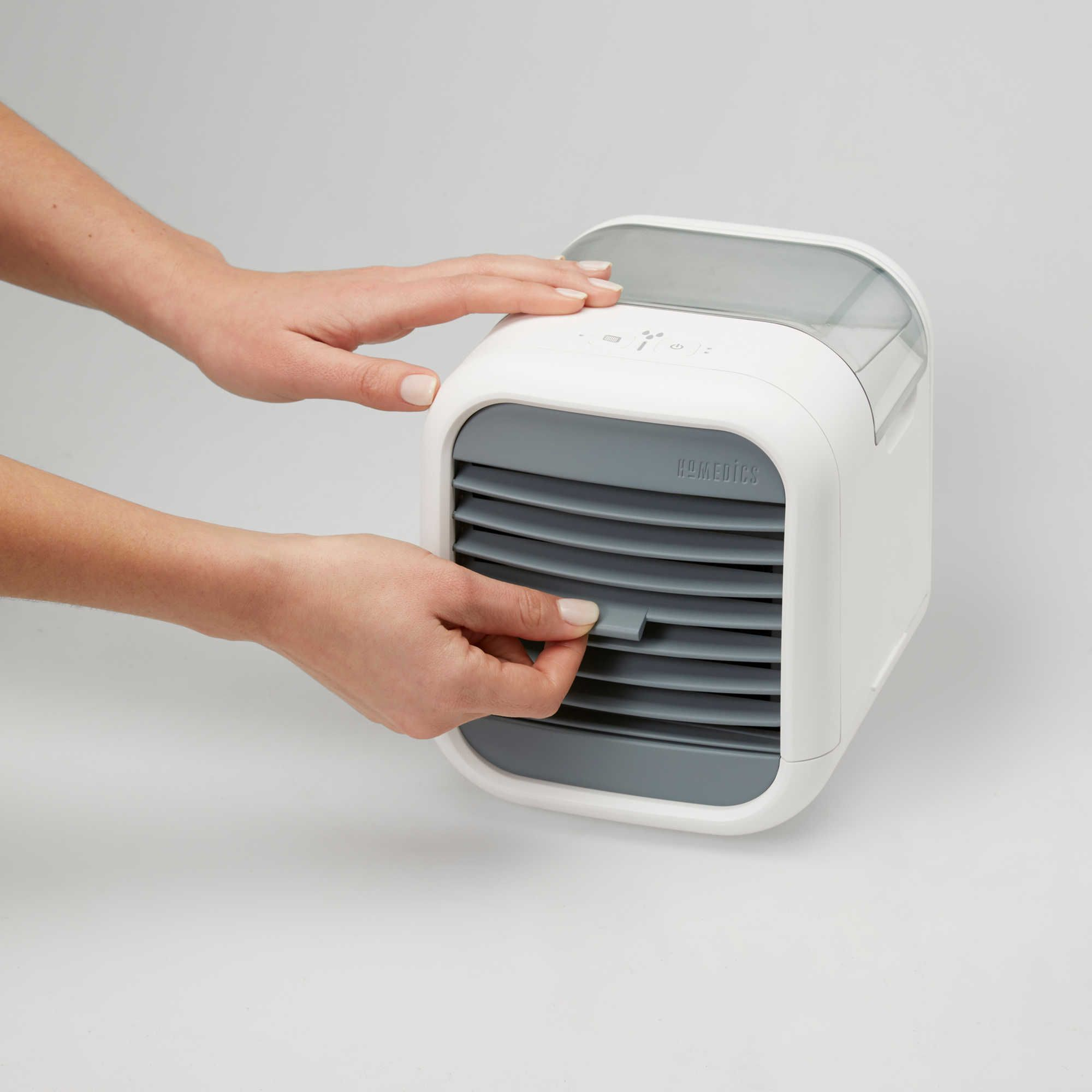 HoMedics® MyChill Medium Personal Space Cooler Plus in