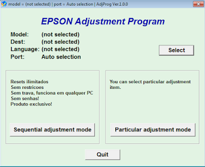 Epson 2bld Epson Ink Tank Printer Ink Reset