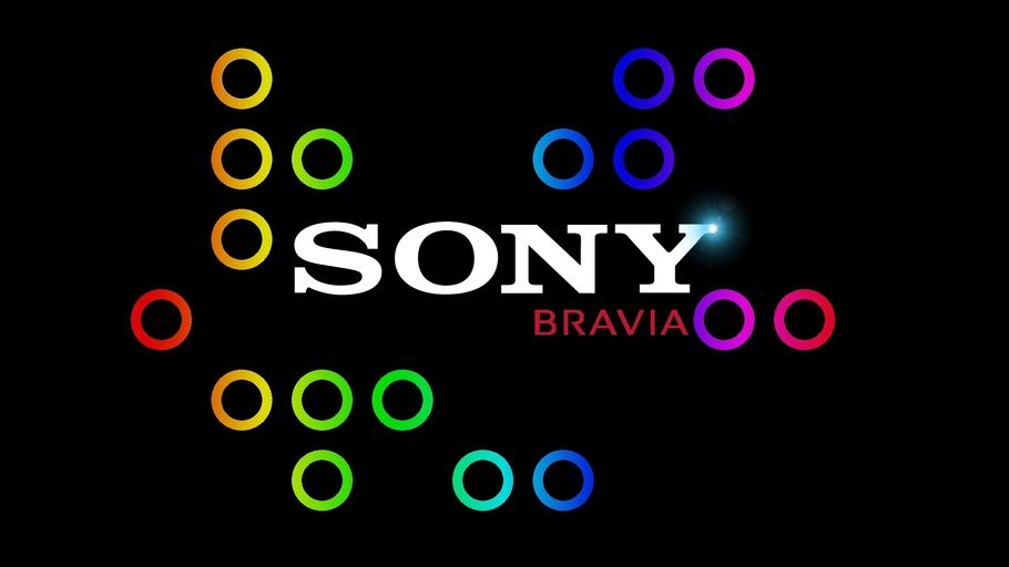 Brands Sony Sony Bravia Sony Backgrounds Sony Logo Technology Brands Brand Sony Bravia Logo Sony Led Sony Led Tv Led Tv