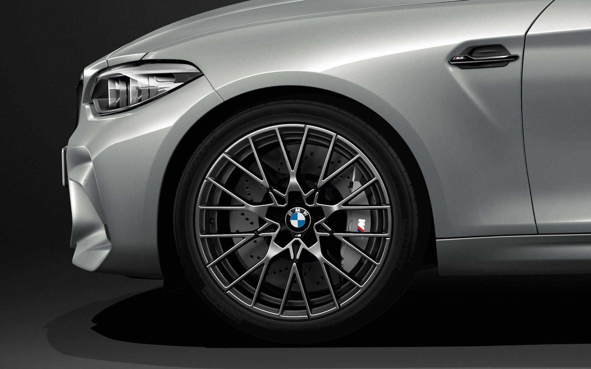 The Bmw M2 Competition Engine Com Imagens Carros
