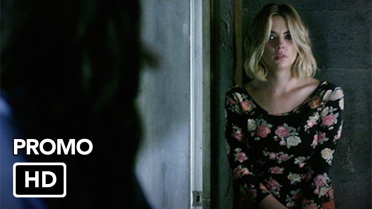 Pretty little liars quot recap 6 01 escape from the dollhouse page 7 - Pretty Little Liars Season 6 Promo Hd