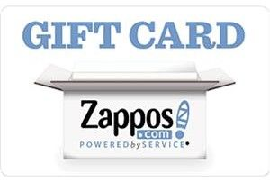 Enter To Win A 50 Zappos Gift Card From Sweetfreestuff Com Clothes Gift Card Popular Gift Cards Gift Card