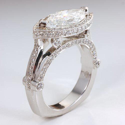 Lester Lampert ring