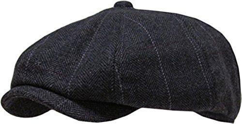 Top Old Men s Hats In 2017 - The Best Hat  d3b36133511