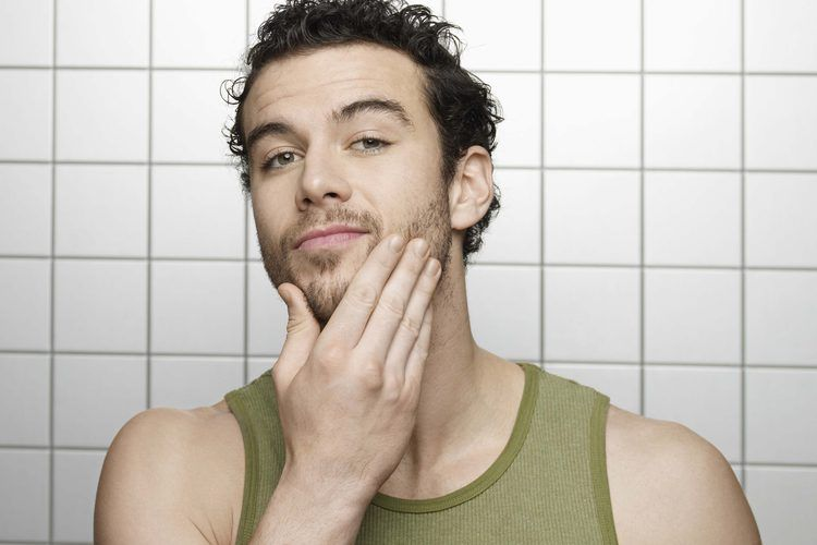 Cómo emparejar una barba que está creciendo | Muy Fitness