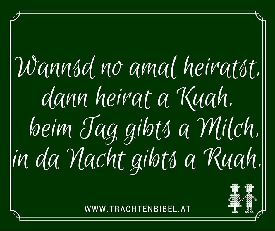 Gstanzl Singen Trachtenbibel Bayerische Spruche Witzige Spruche Lustige Spruche
