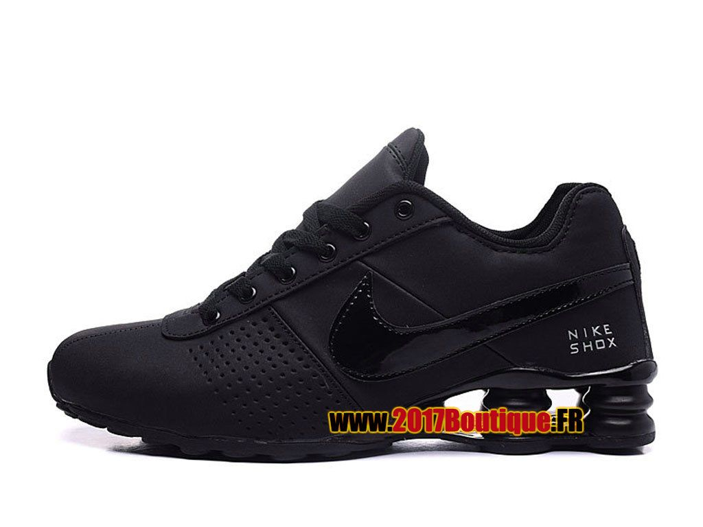 basket homme shox