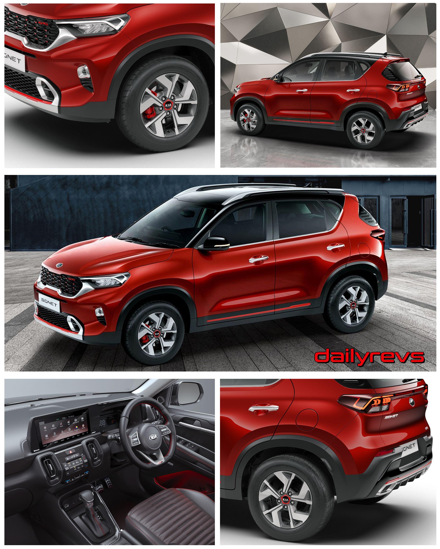 2021 Kia Dailyrevs in 2020 Kia, Car detailing
