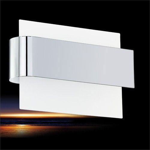 Eglo sania 1 shiny white wall light 91229 hall pinterest white eglo sania 1 shiny white wall light 91229 aloadofball Images