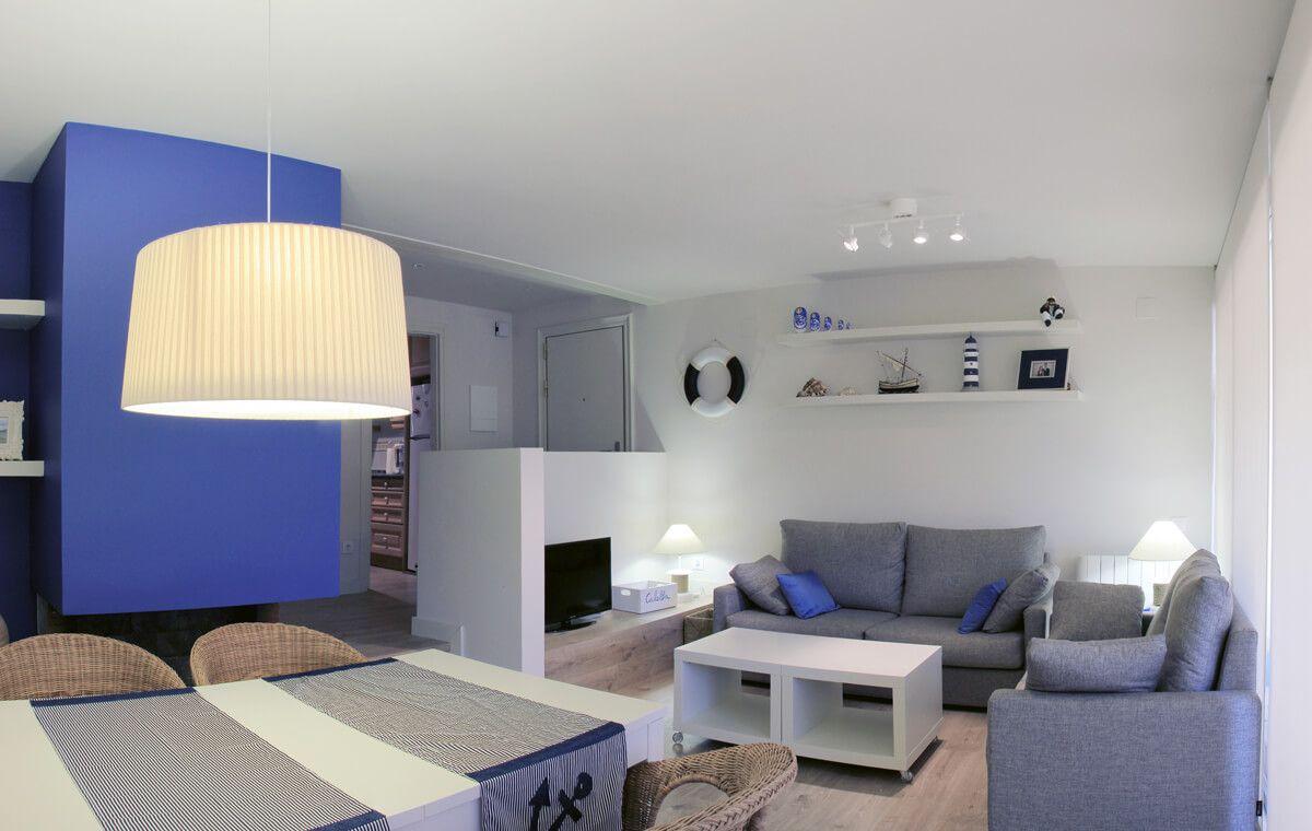 La mejor selección de casas y apartamentos en venta y alquiler en calella de palafrugell y llafranc. Apartamento Calella | Decoraciones de casa, Apartamentos ...