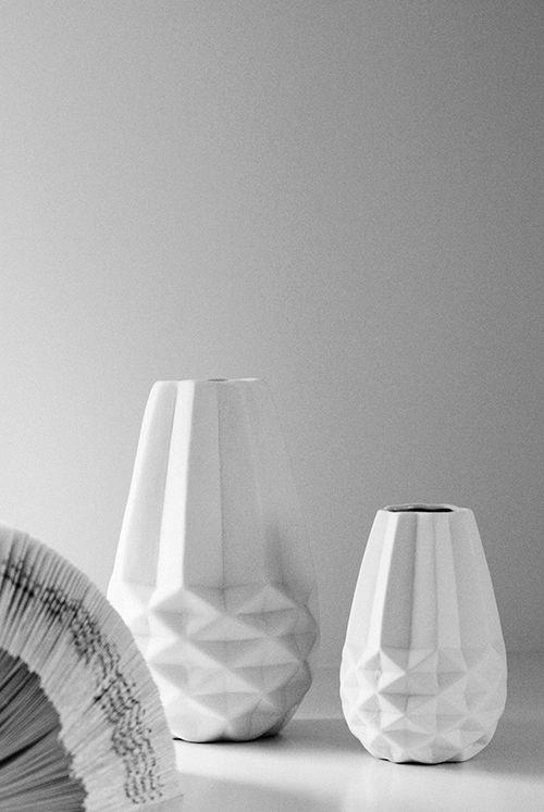 Origami Vase Design Pinterest Origami Storage And Pottery
