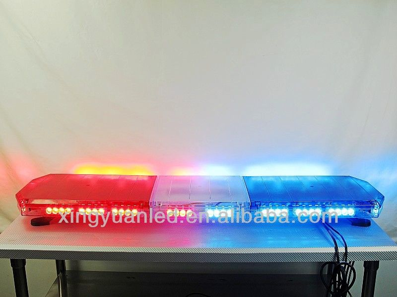 Full size ambulance strobe lights police light bar strobe led light full size ambulance strobe lights police light bar strobe led light bar emergency vehicle aloadofball Image collections