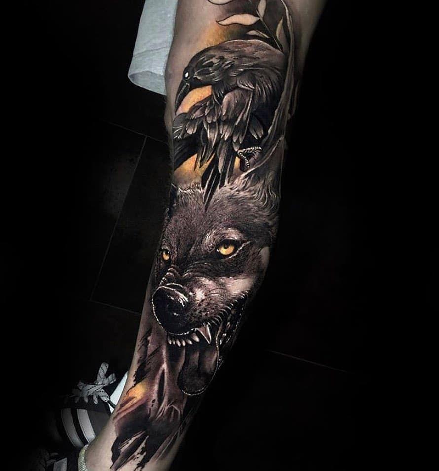 🐺🧛♂️ ➖ Follow me 👉 @tattoos_todayy ➖➖ Via: @oscarcapelastattoo ➖ #tatt #tattoos #tattoo #tatto #tatts #tattoosleeve #tattooer #tattooworld #tattoed #sleevetattoo #tattoo2me #tattoosnob #tattoooftheday #tattooed #tattooist #tattoodo #tattooistartmag #tattoosofinstagram #ink #inked