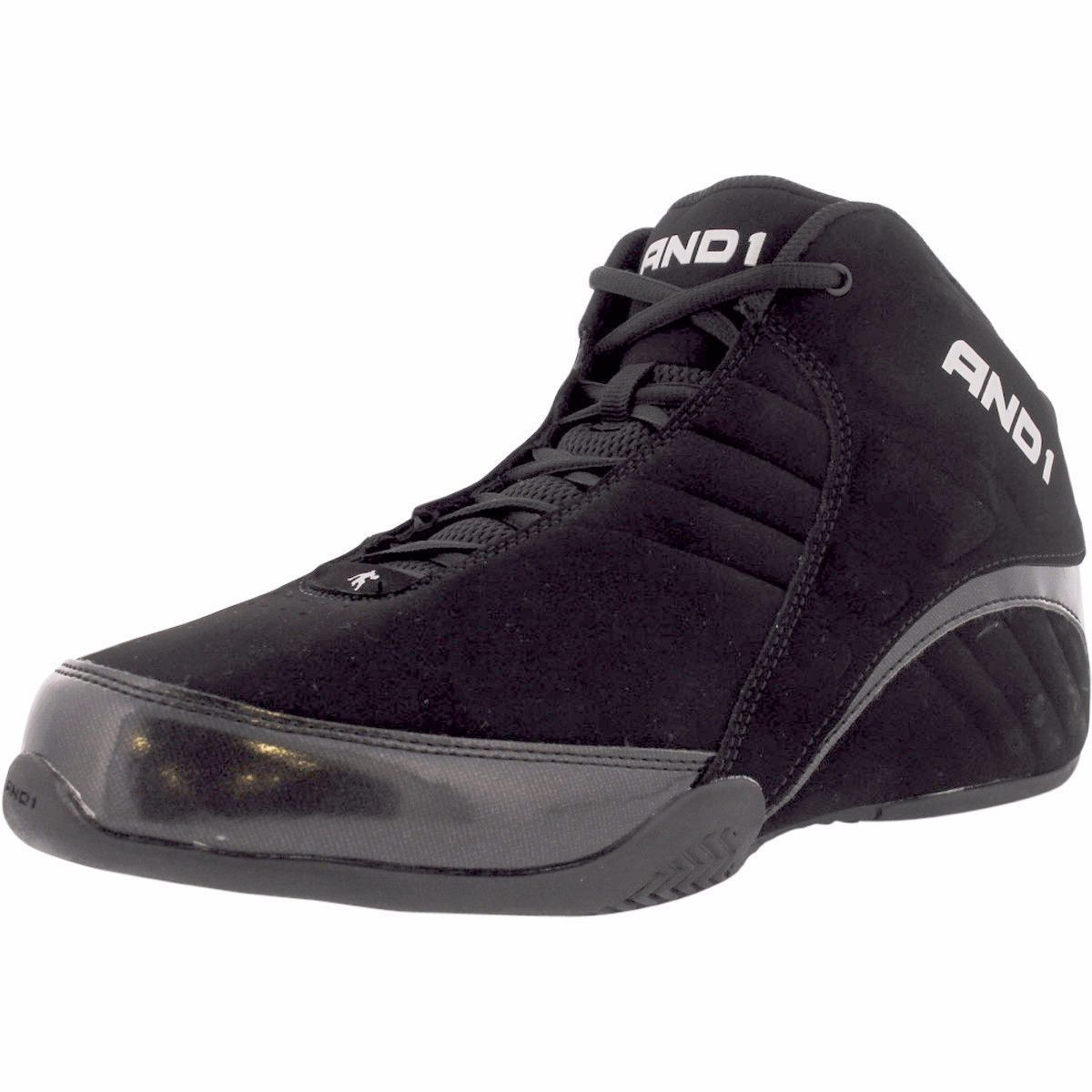 1ab85a42da8 AND1 - Men s Rockets 3.0 Sneakers - Black