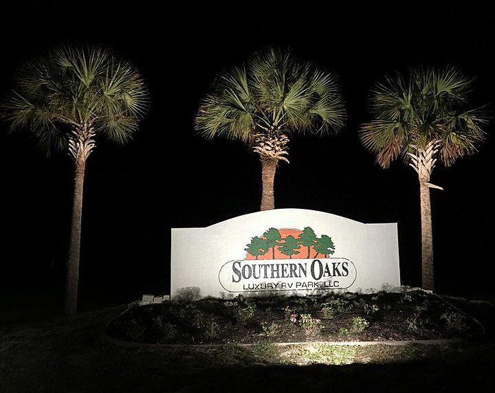 Southern Oaks Luxury Rv Resort Heated Outdoor Pool