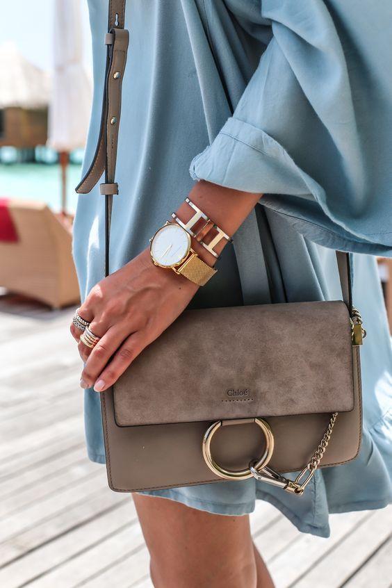 Tendencias en Bolsos de Moda para Damas