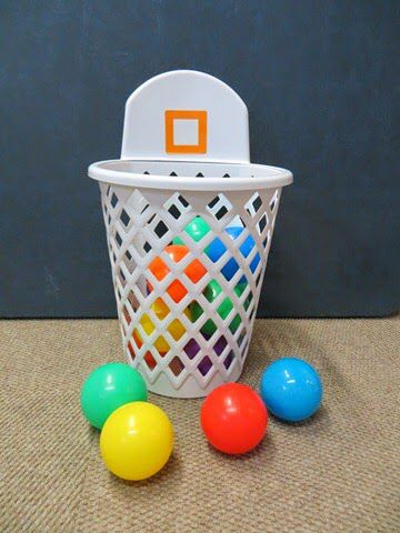 Use for: social play, object imitation, gross motor skills, turn taking/wait, sharing, following instructions- clean up, etc.