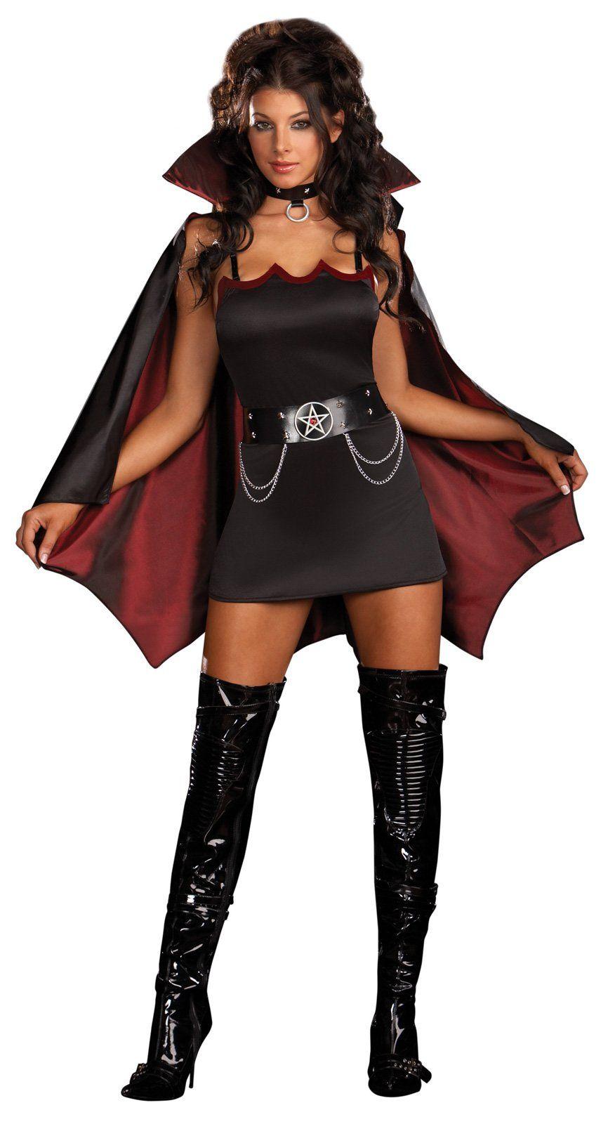 Disfraces de Halloween para mujer – Más de 25 modelos  b8ad48c34f0a