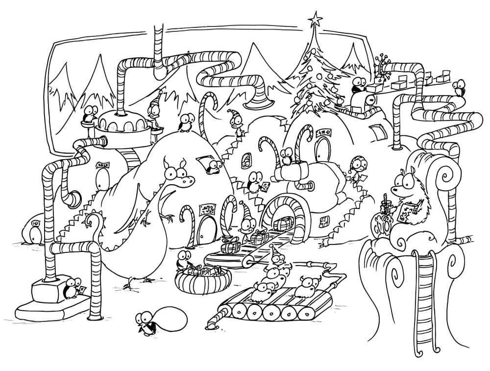 Dinosaur Christmas Coloring Pages Best Coloring Pages For Kids Dinosaur Coloring Pages Coloring Books Christmas Coloring Pages