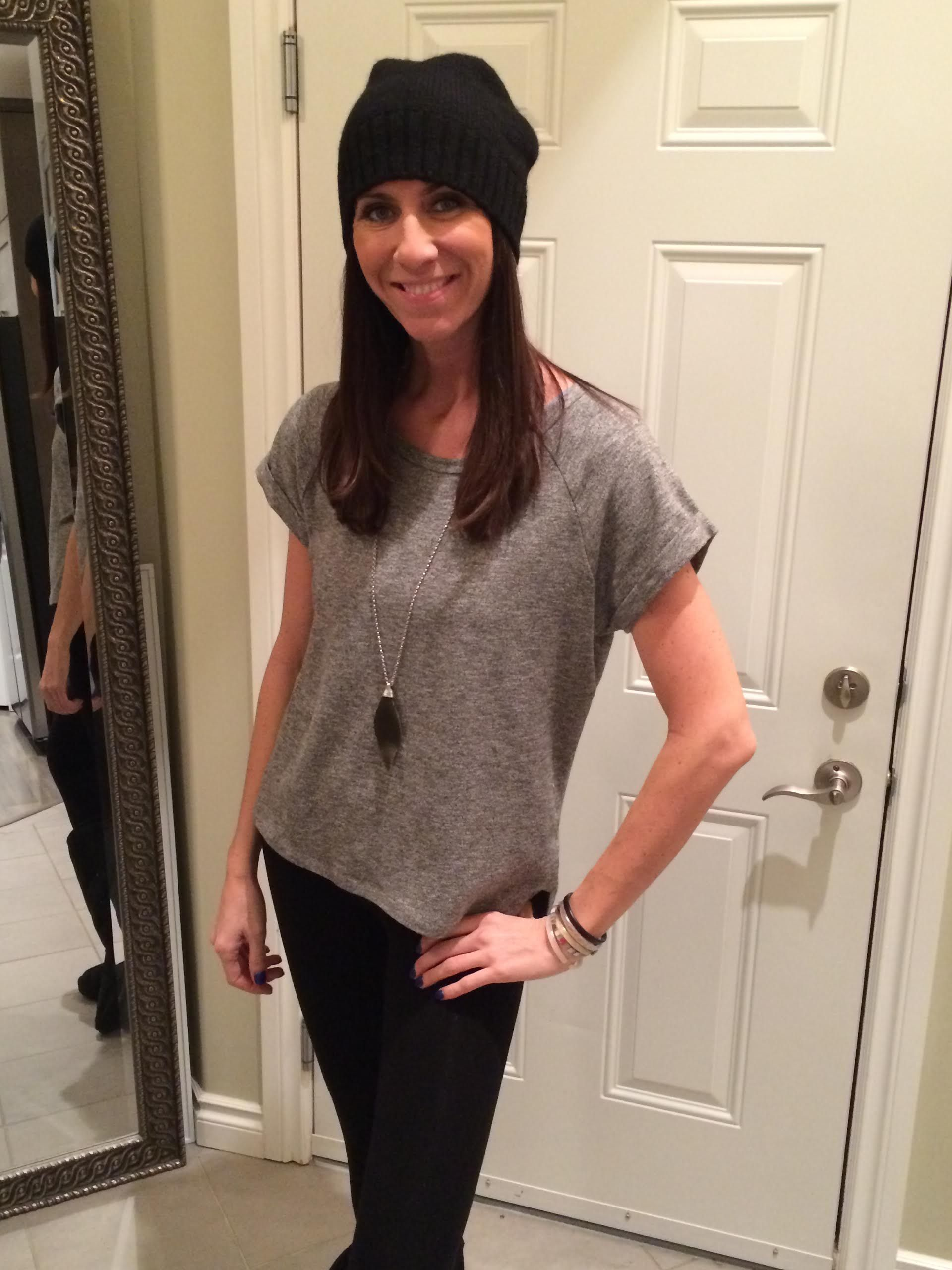 Lifestyle Blogger Lisa Dutton Looking Fab In Our Lnbf